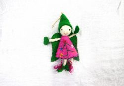 Fairy Felt- Standard Pashmina & Handicrafts House