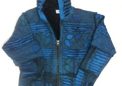 Jacket 3 min