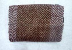 Natural cashmere stole1