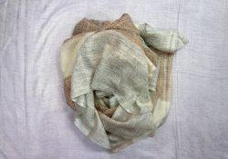 Natural cashmere stole3