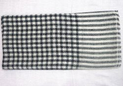 Natural cashmere stole6