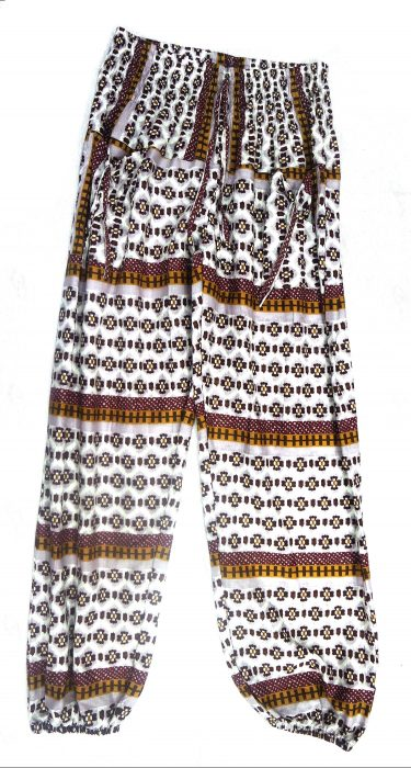 Pants Stnadard Pashmina & Handicrafts House