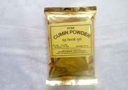 CUMIN POWDER-Standard Pashmina & Handicrafts House