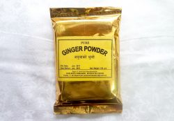 GINGER POWDER-Standard Pashmina & Handicrafts House