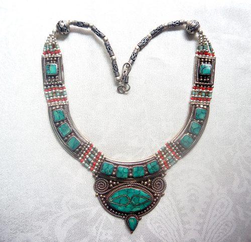 NECKLACE- Standard Pashmina & Handicrafts House