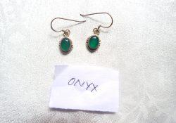 ONYX GREEN SINGLE- Standard Pashmina & Handicrafts House