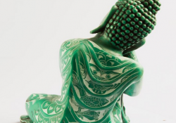 statue - standard pashmina & handicraft house